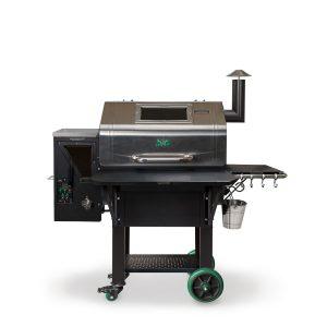 Memphis Pro Built-In & Cart Model - Kegerreis Stoves