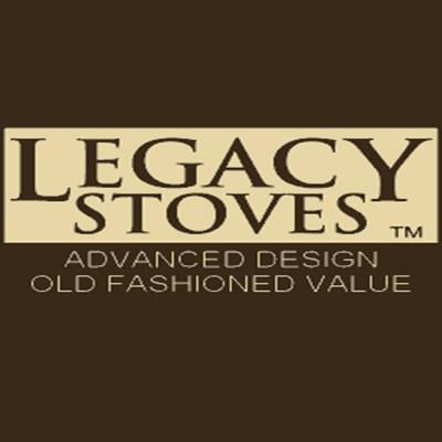 legacy stove logo
